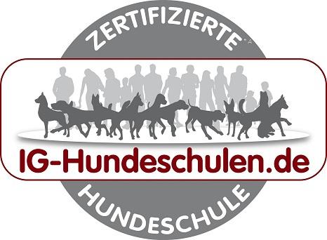 Logo Zertifizierte Hundeschulen